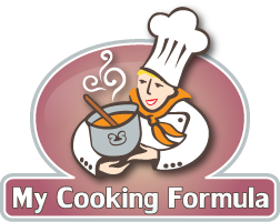 My Cooking Formula