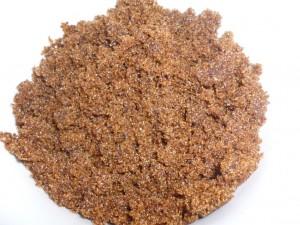 brown sugar - mince pies